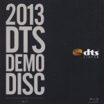 2013 DTS Blu-Ray Demo Disc Vol.17