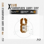 2016 Xtremeplace Demo Disc 8 (DOLBY ATMOS DTS-X AURO 3D)