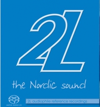 2L the Nordic sound - 2L Audiophile Reference Recordings Pure Audio Blu-ray