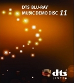 DTS BLU-RAY MUSIC DEMO DISC 11