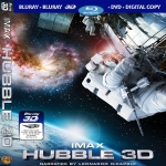 IMAX Hubble 2010 Blu-ray 3D Disc