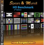 Spears & Munsil HD Benchmark 2nd Edition