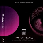 Dolby Atmos Blu-Ray Demo Disc (Aug 2018)