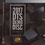 2017 DTS Blu-Ray Demo Disc Vol.21