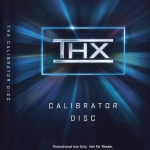 THX Calibrator Blu-Ray Disc
