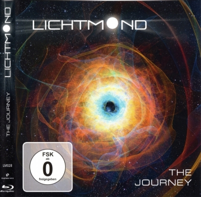 2016 Lichtmond-The Journey 3D+2D Dolby Atmos Demo Disc