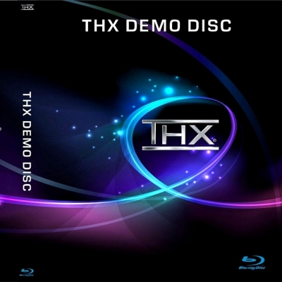 THX DEMO DISC 2013