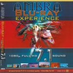 Ambra Blu-Ray Experience DTS-HD7.1 NewAge Music