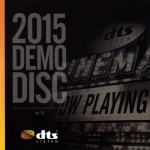 2015 DTS Blu-Ray Demo Disc Vol.19
