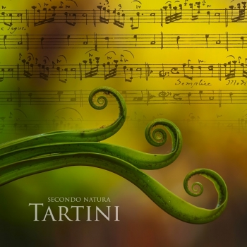 2L TARTINI secondo natura Pure Audio Blu-ray Disc