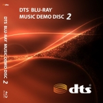 DTS BLU-RAY MUSIC DEMO DISC 2