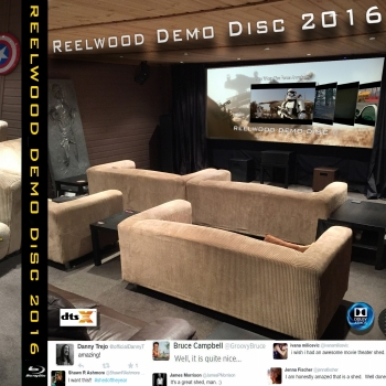 Reelwood Demo Disc 2016-Dolby Atmos dts:X