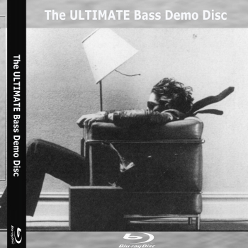 The ULTIMATE Bass Demo Disc Volume 1