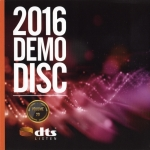 2016 DTS Blu-Ray Demo Disc Vol.20