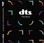 2020 DTS Demo Disc Vol.24 (4K UHD)