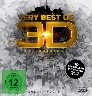 3-Definitive Collection The Best of 3D Content Hub 3D